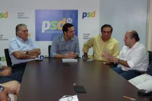 28-06-2012 - Convenção PSD - Fortaleza (68)