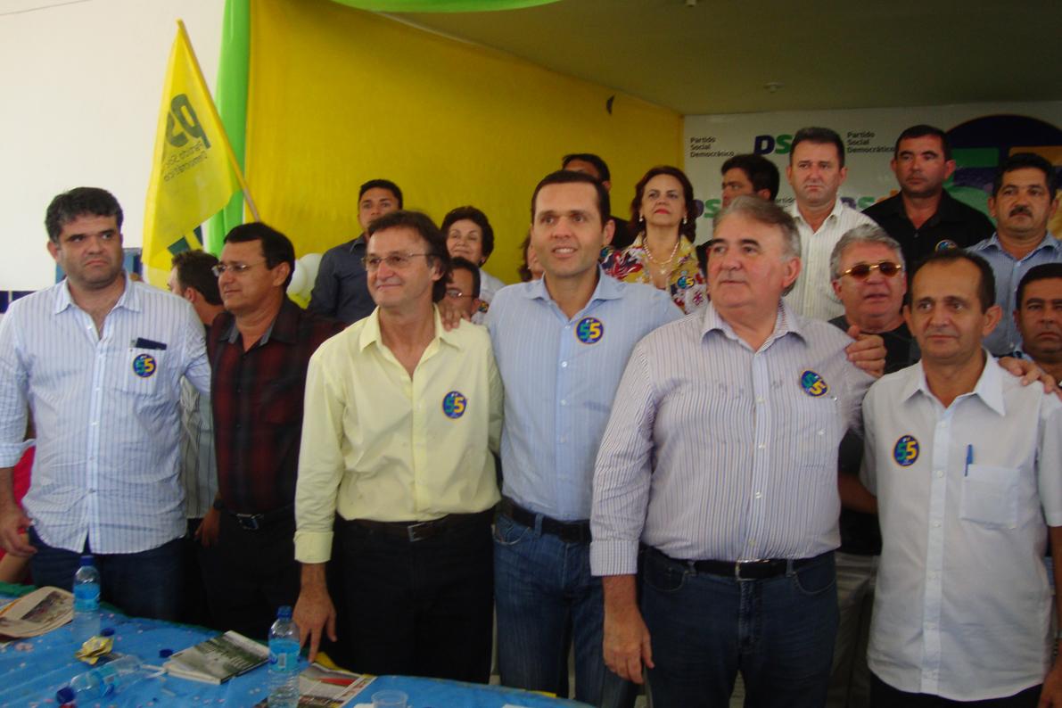 10-03-2012 Encontro PSD Quixeramobim (54)