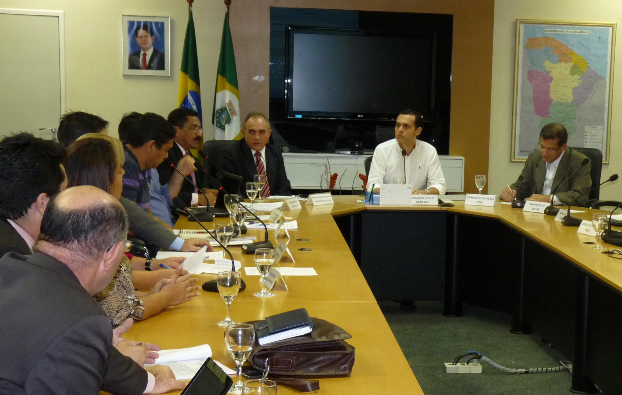 18-04-2012 - 3° Reunião Paritária - PM - Sala de Reunião (27)
