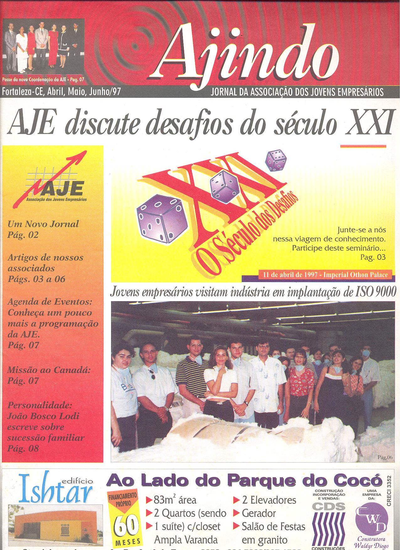 1997 Ajindo Maio Junho (1)