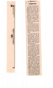 1998 Jornal do Cariri