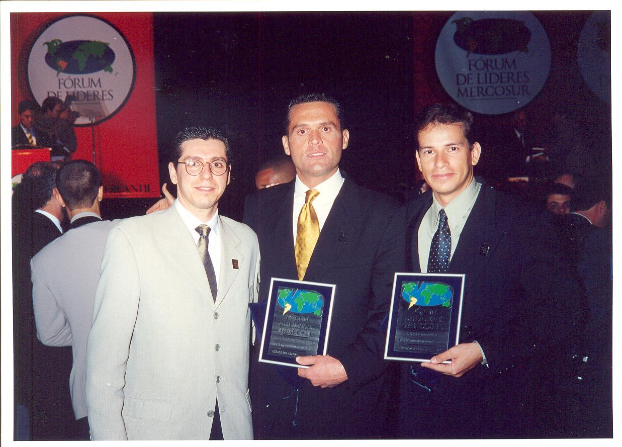 1998 Premiação Forum Lideres (1)