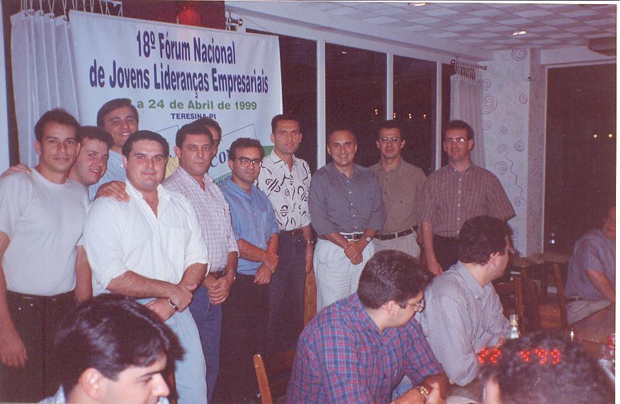 1999 18° Forum Nacional JLE (1)