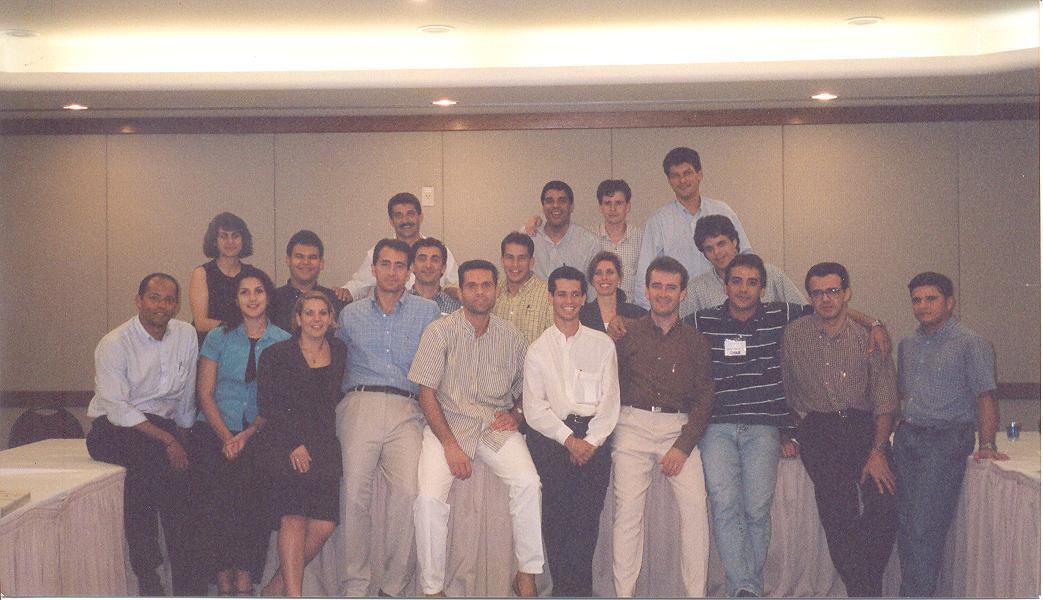 1999 Conaje