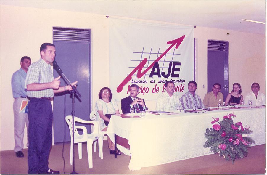 1999 Posse AJE Baturite (1)