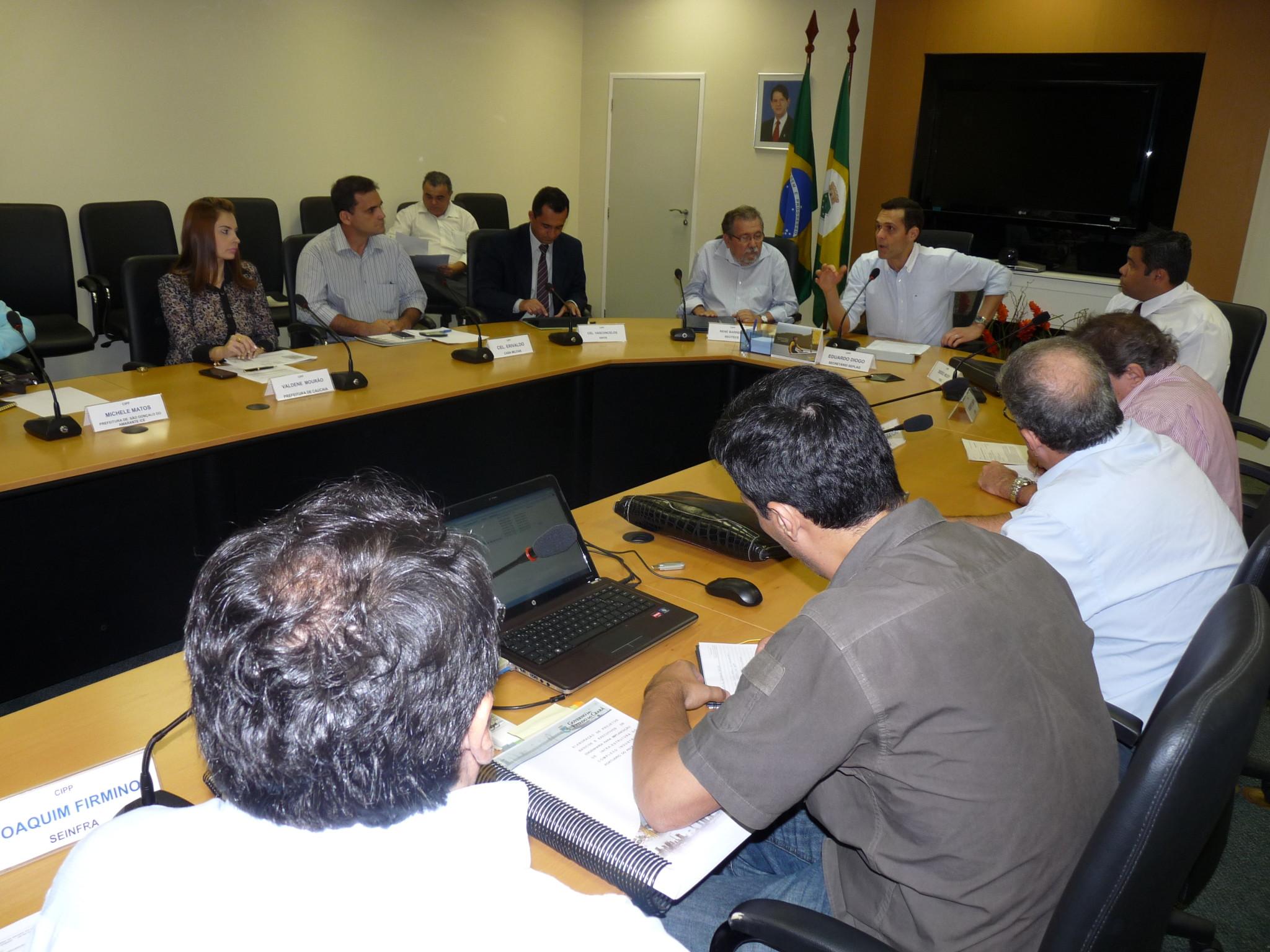 26-03-2012 - Reunião CIPP - Sala de Reunião (45)