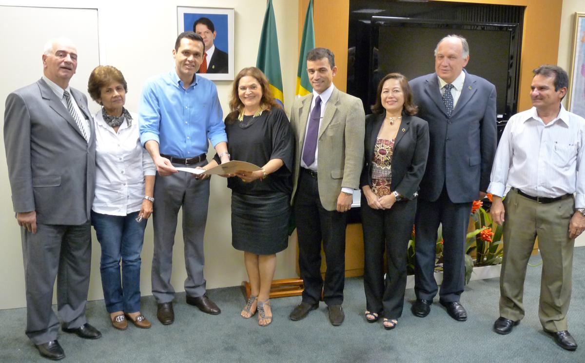 Divulgado resultado do Prêmio Ceará Gestão Pública 2011