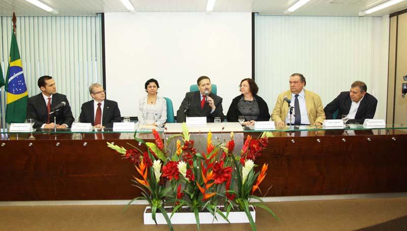 Nordeste pede tratamento diferenciado no PPA 2012-2015
