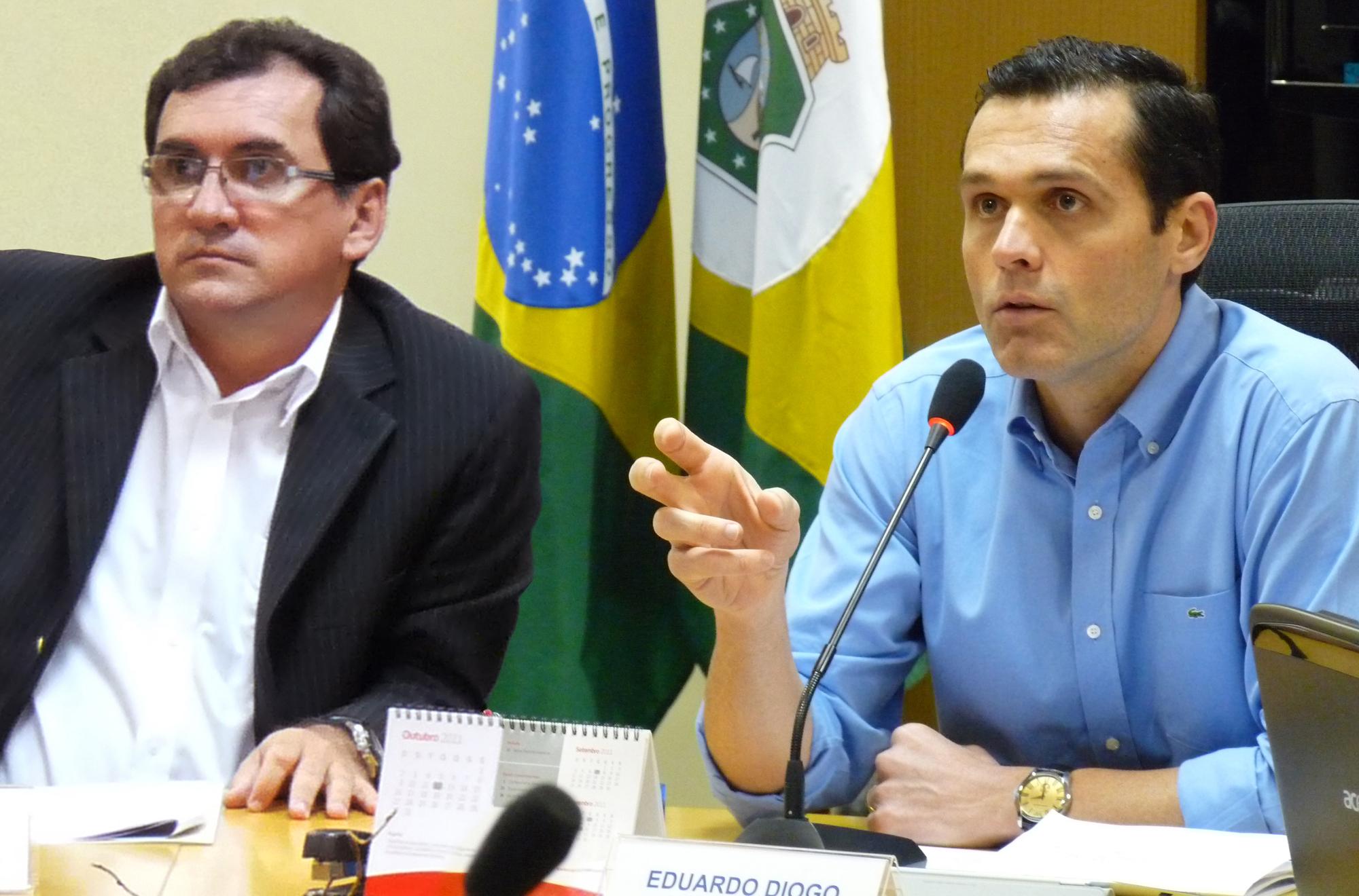 PIB do Ceará cresce 4,42 no segundo trimestre