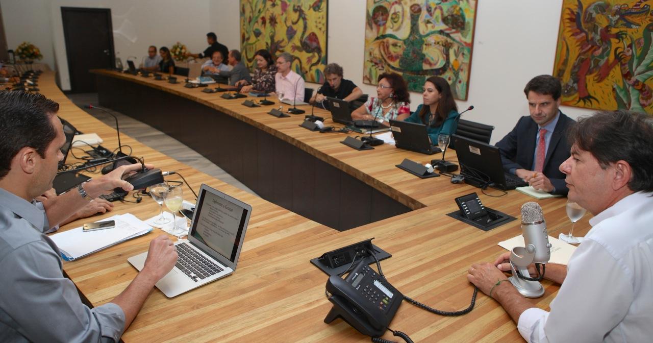 Reunião Bird 22-11-2012