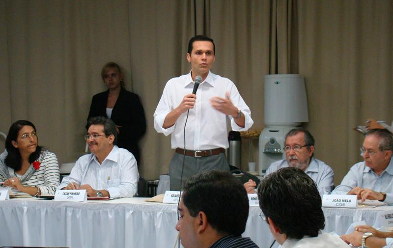 Secretários discutem Resultados Estratégicos de Governo