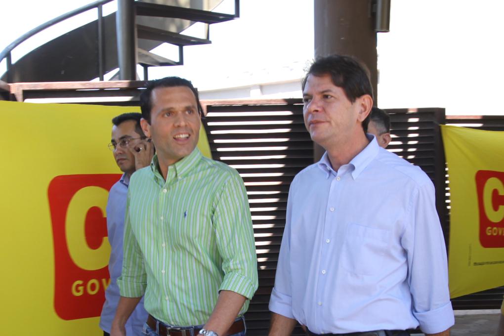 2010 Almoço Empresários no Mucuripe Clube (2)