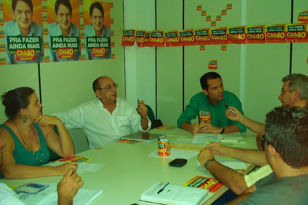 2010 Reunião Agronegócio em  09 de Agosto (12)