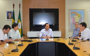 14.07.2014 - Reunião Nova Dirigencia da CAGECE (15)