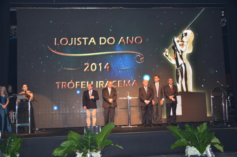 05.12.2014 - Prêmio Lojista do Ano CDL 191