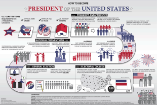Process - How to become POTUS