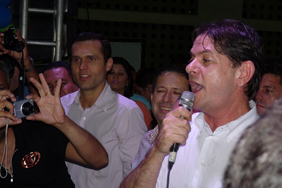 Convenção PSD Maracanaú