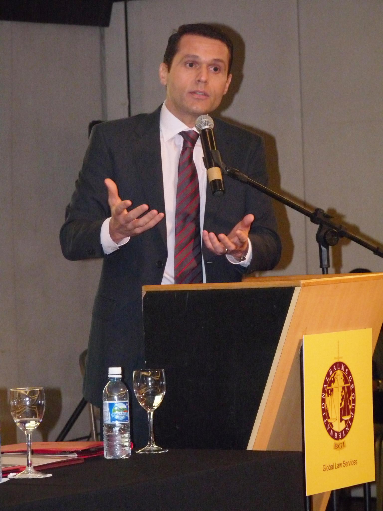 Secretário afirma que Ceará tem cenários para investimentos