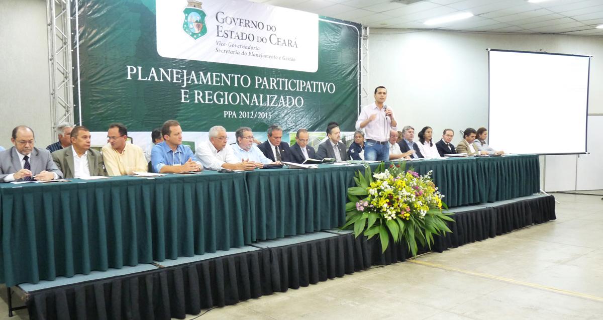 Fórum do PPA reúne mais de mil participantes
