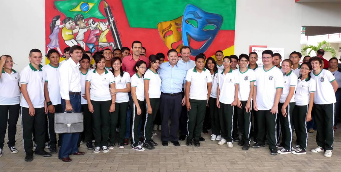 Governo apresenta investimentos no PPA de Quixeramobim