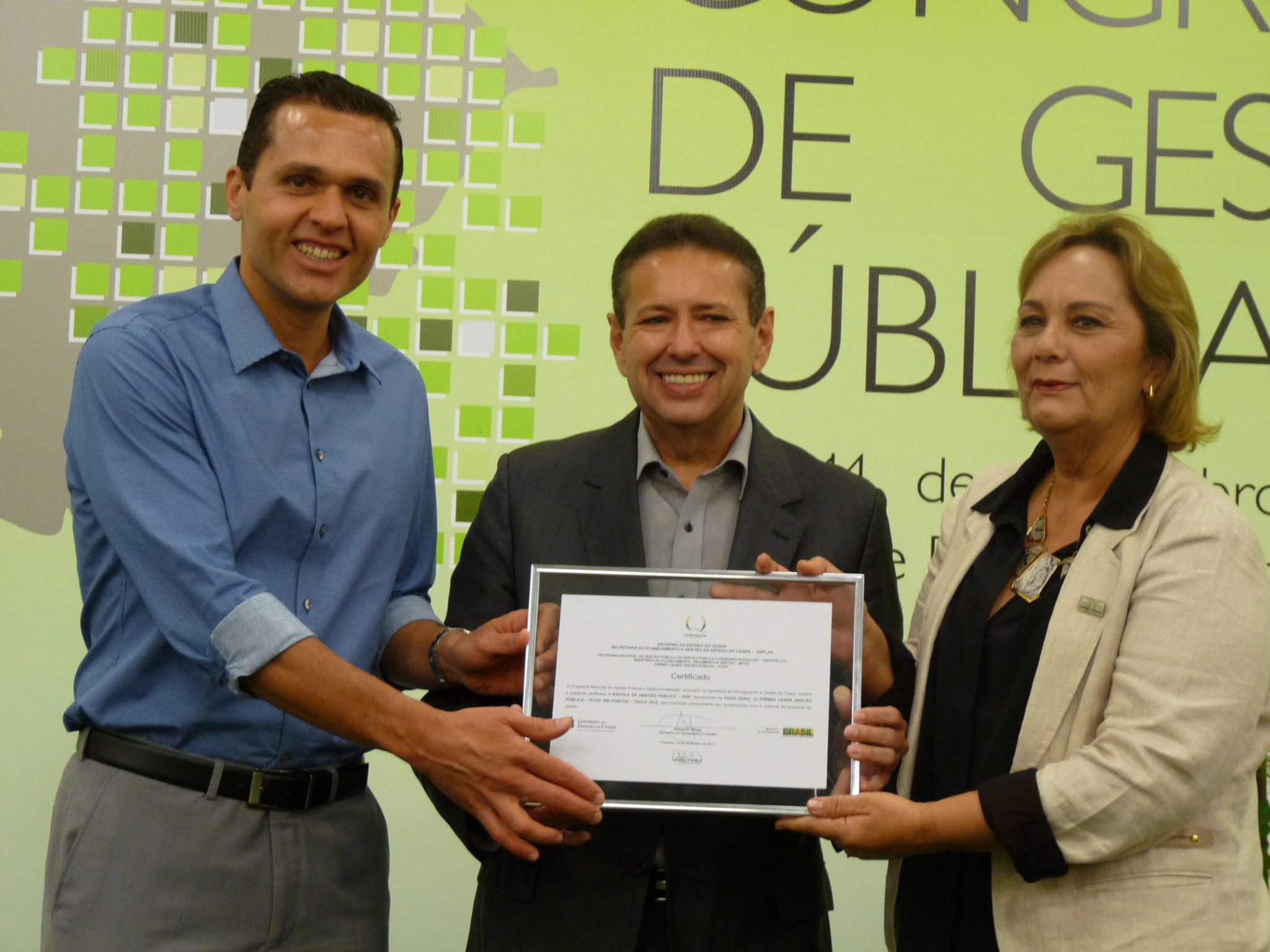 Domingos Filho abre Congresso de Gestão Pública