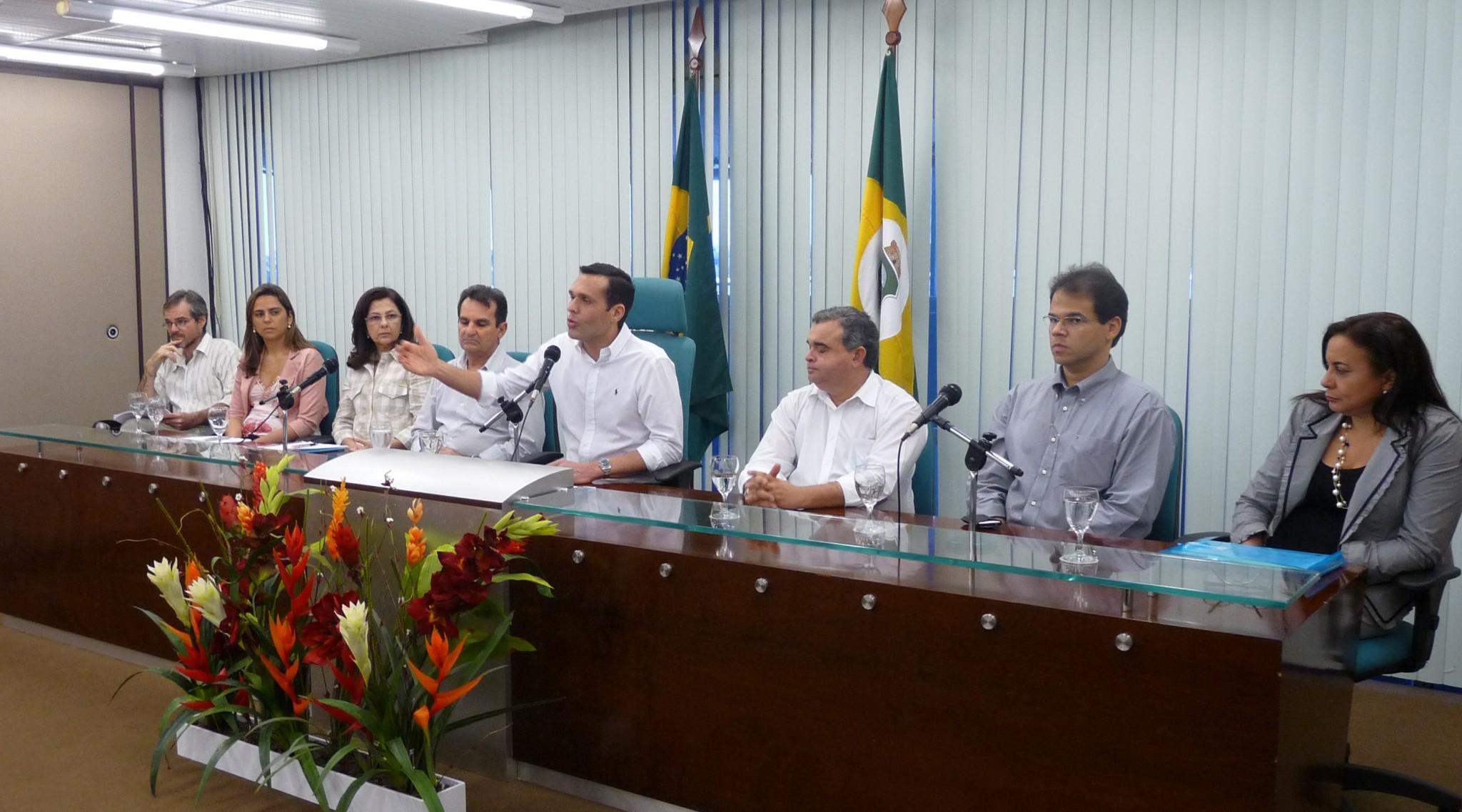 PPA 2012-2015 prevê recursos de R$ 84,6 bilhões