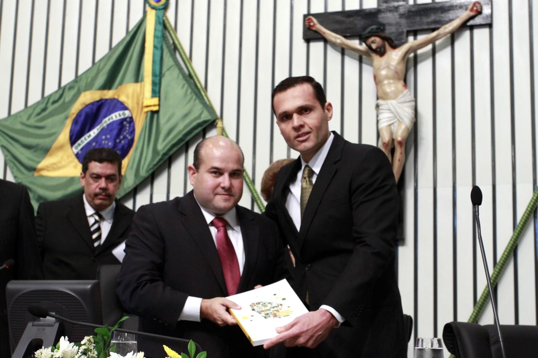Secretário destaca investimentos do Estado em 2011