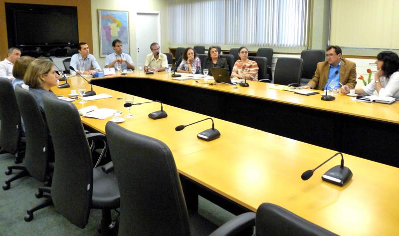 Seminário discute Resultados Estratégicos de Governo