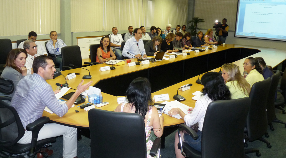 SEPLAG anuncia seminários de educação financeira