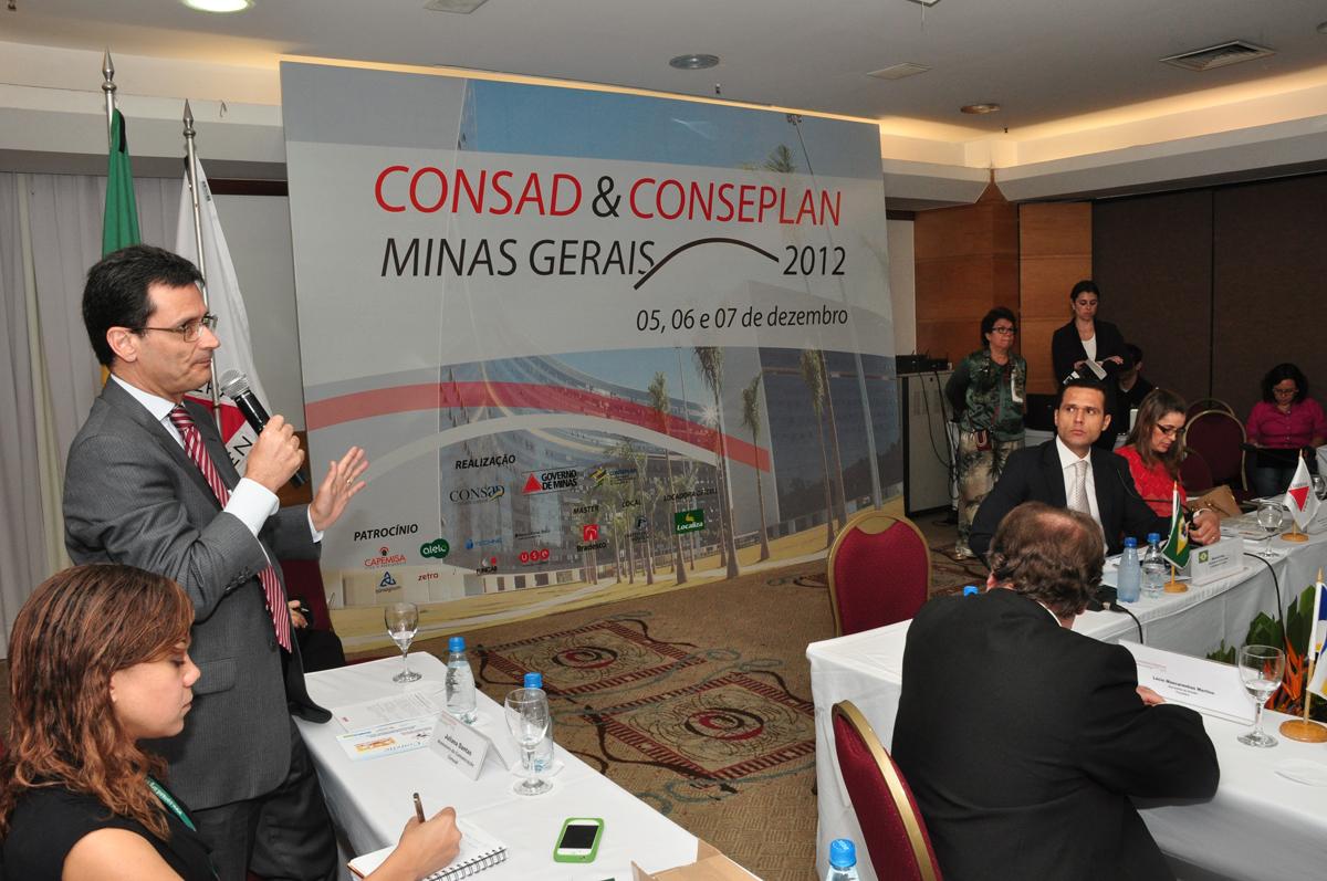 CONSAD conclui Fórum discutindo Congresso Gestão Pública