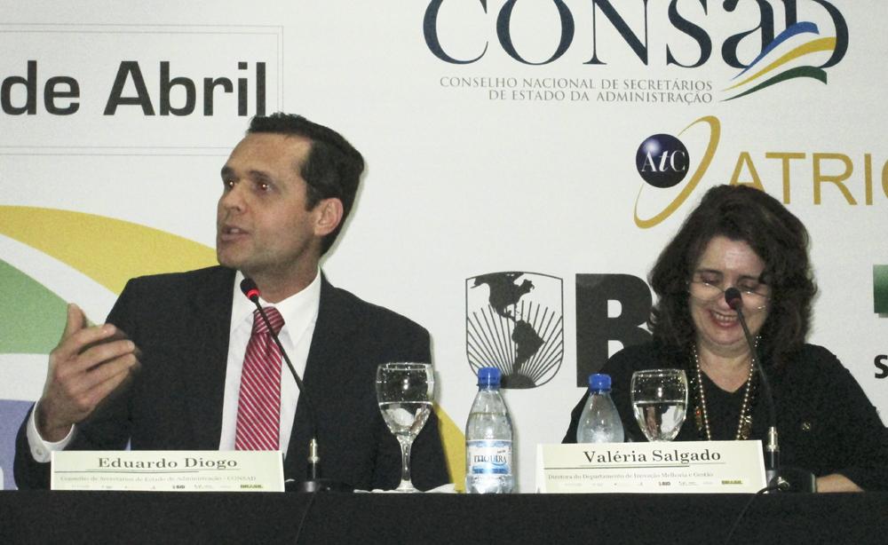 Secretário participa de Seminário Internacional de Políticas Públicas