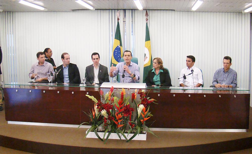 Governo entrega Prêmio Cidadani@ Eletrônica
