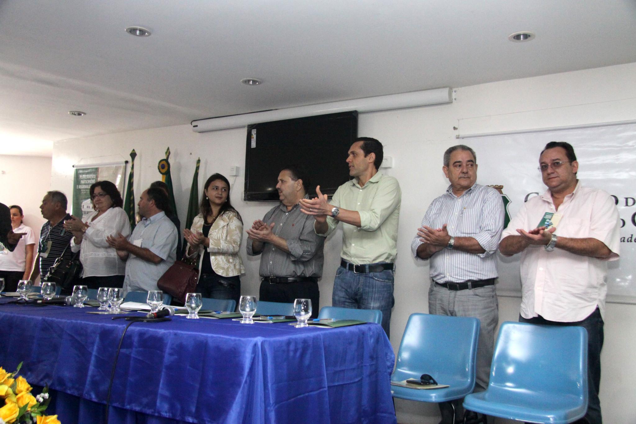 Tianguá e Sobral debatem PPA Participativo