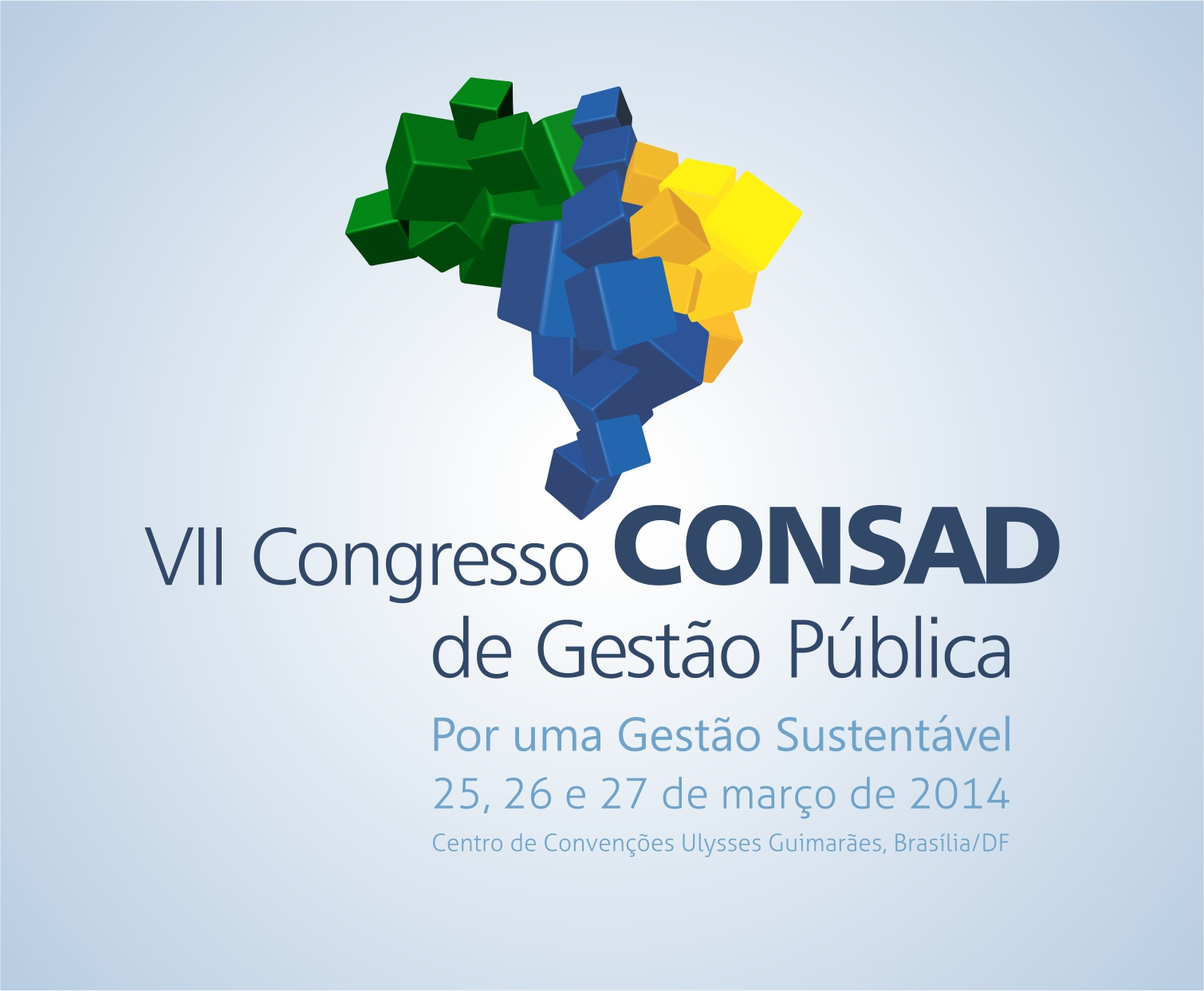 Congresso CONSAD tem número recorde de trabalhos