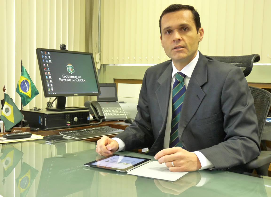 Secretário participa de reunião no Banco Mundial