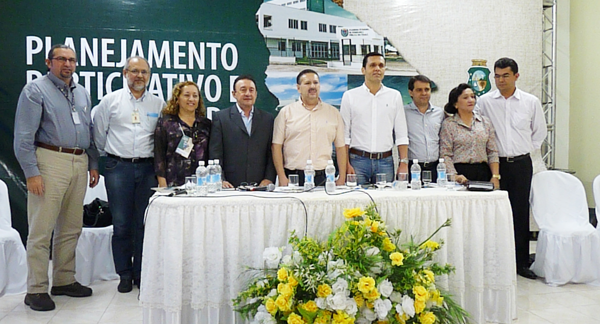 Canindé recebe 13ª. Oficina Regional do PPA