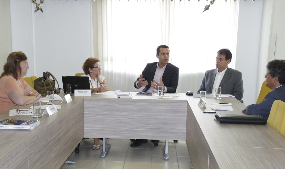 Comitê do Consad discute VI Congresso Gestão Pública