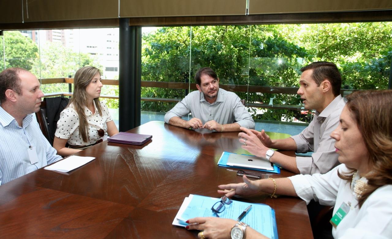 Convênio com BNDES garante R$ 713,4 milhões para o Ceará