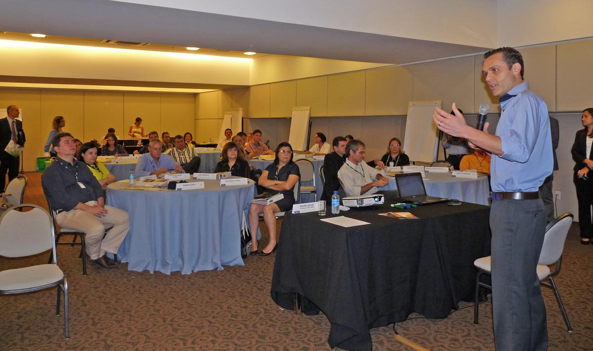 Secretário enfatiza compromisso do Governador com formação profissional