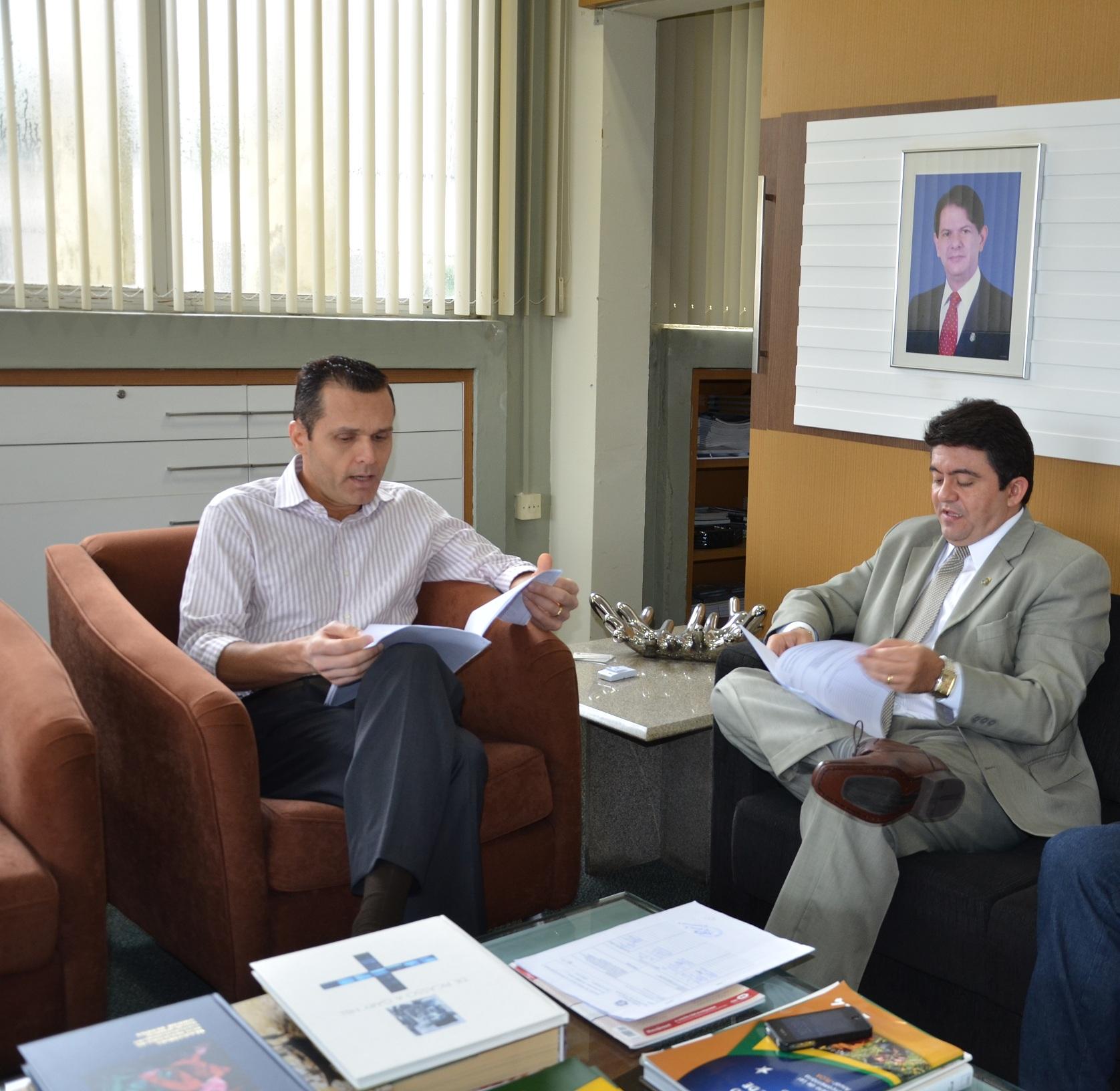 Governador autoriza concurso para Polícia Civil