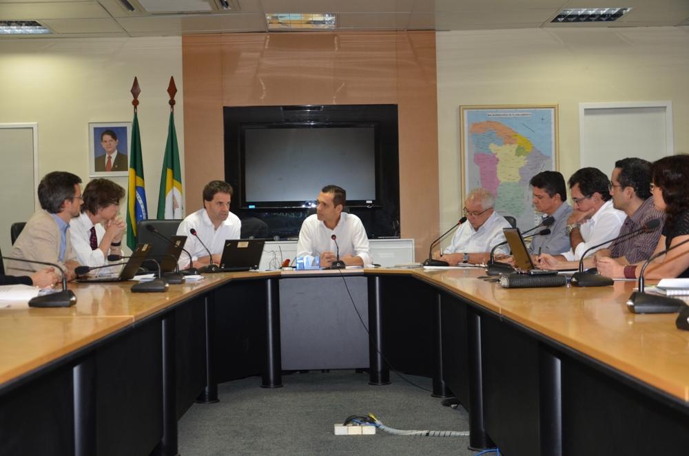 Bird conclui primeira missão de supervisão do PforR Ceará