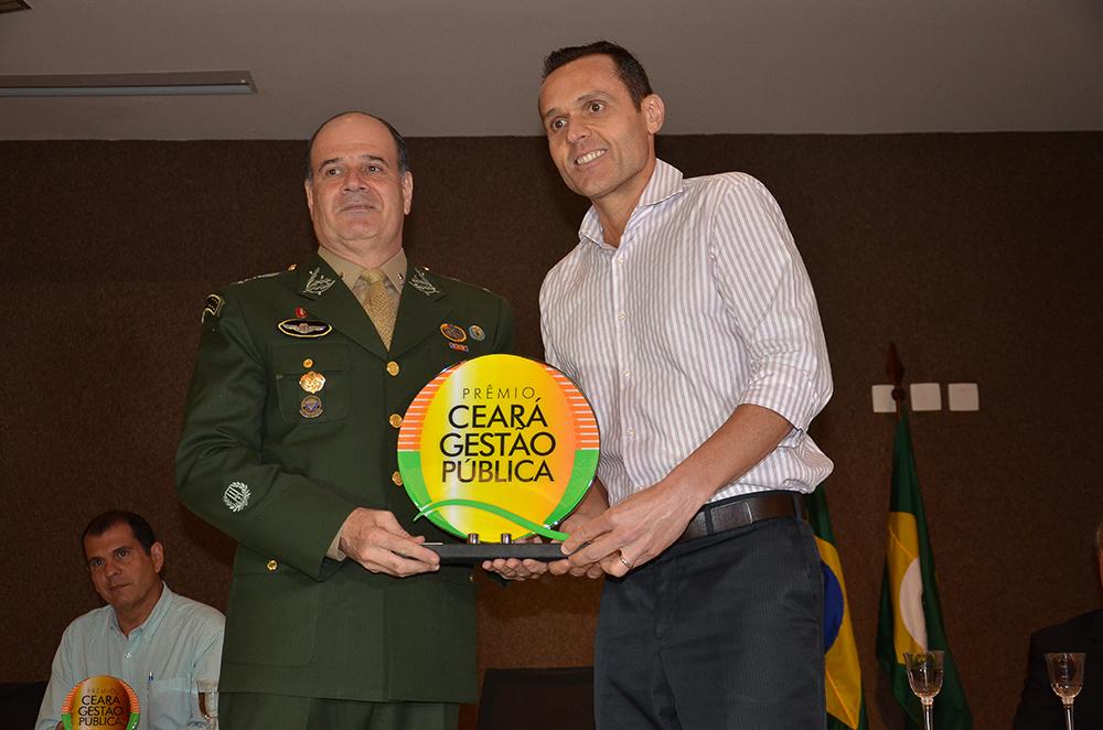 """""""Critérios do Prêmio Gespública são fundamentos da gestão pública"""", afirma Secretário"""
