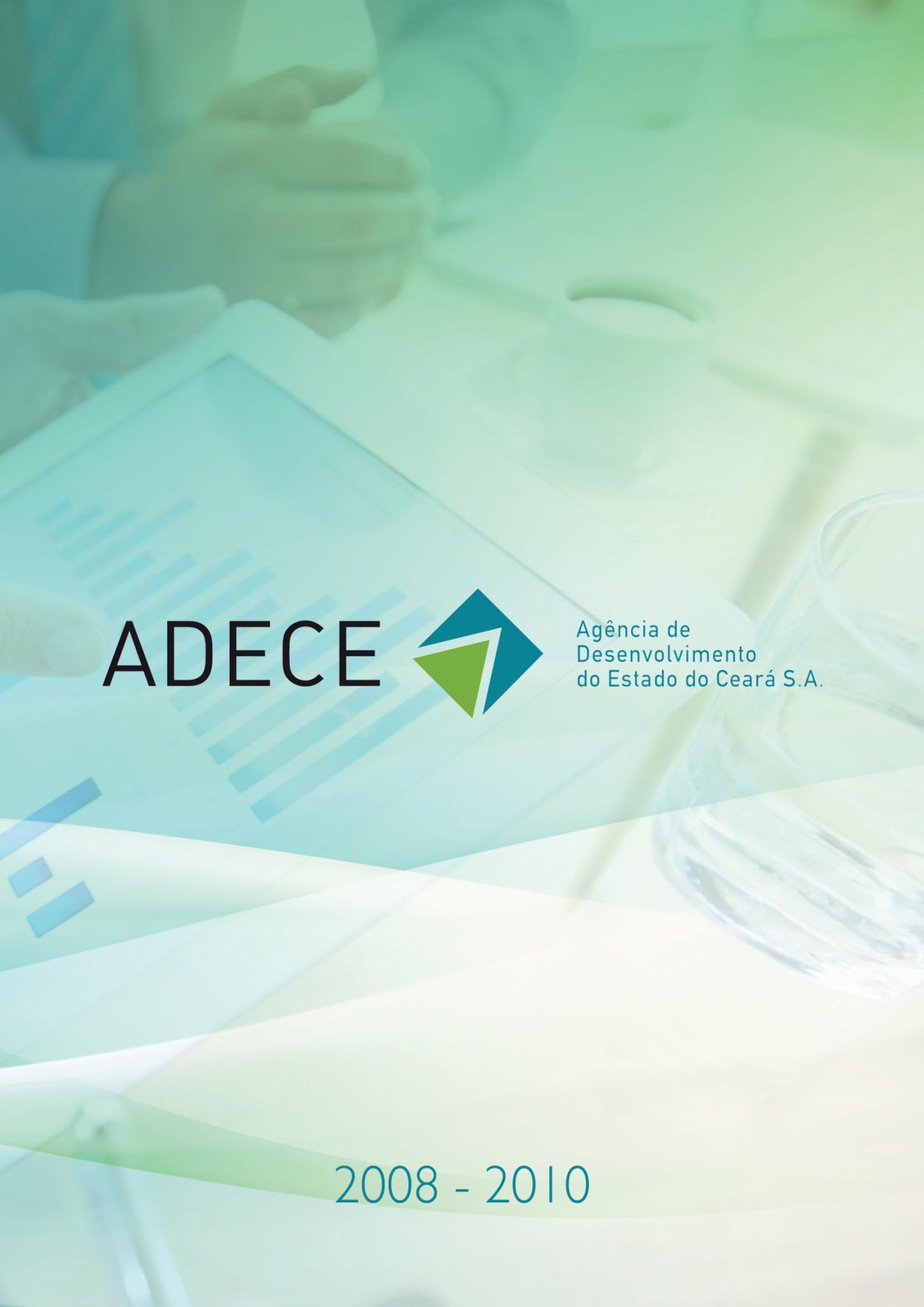 De 2007 a 2010, Eduardo Diogo é diretor da ADECE