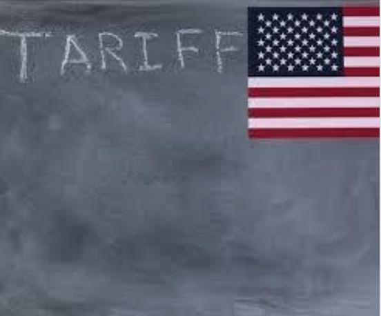 Trump's Tariffs on Steel and Aluminum *** Tarifas em Aço e Alumínio