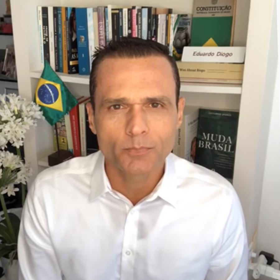 Um renascimento enquanto Nação! Duas sugestões pro próximo Presidente; E uma pra todos Brasileiros.