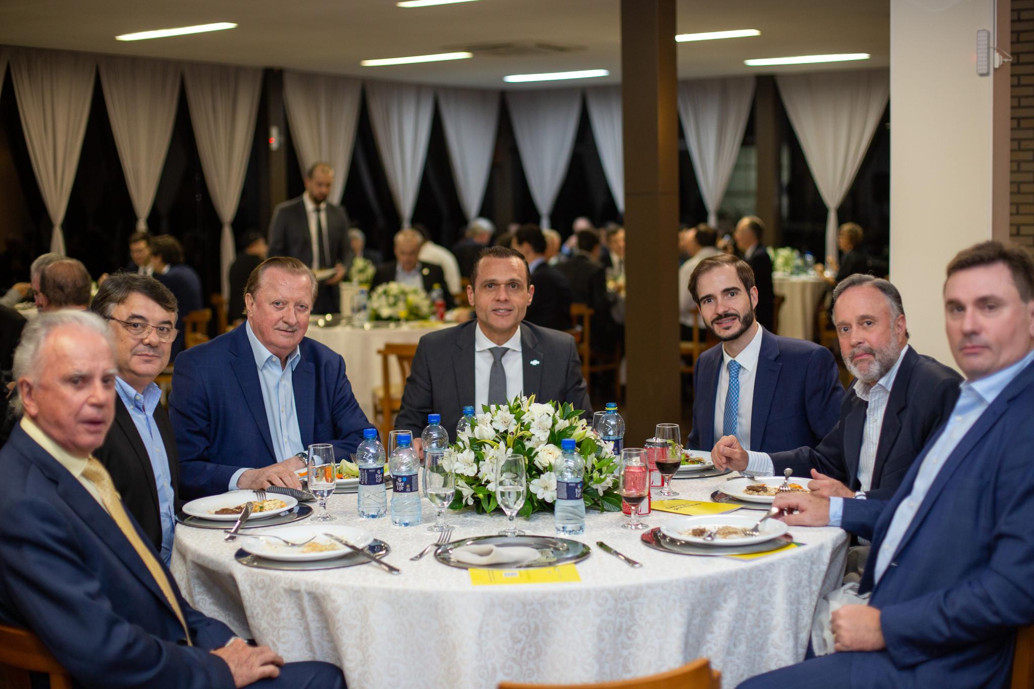 Lançamento do Programa Mobilização pelo Emprego e Produtividade – Joinville/SC