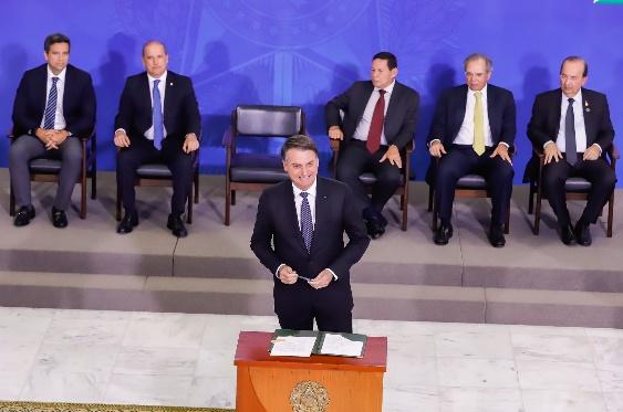 Presidente Bolsonaro Sanciona a Empresa Simples de Crédito (ESC)