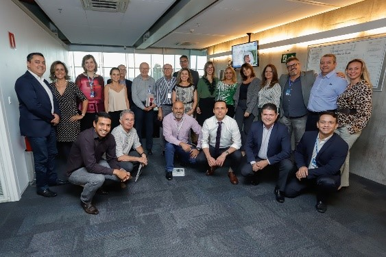 Reunião Gerencial DAF – Feedback dos Grupos de Trabalho com os Estados