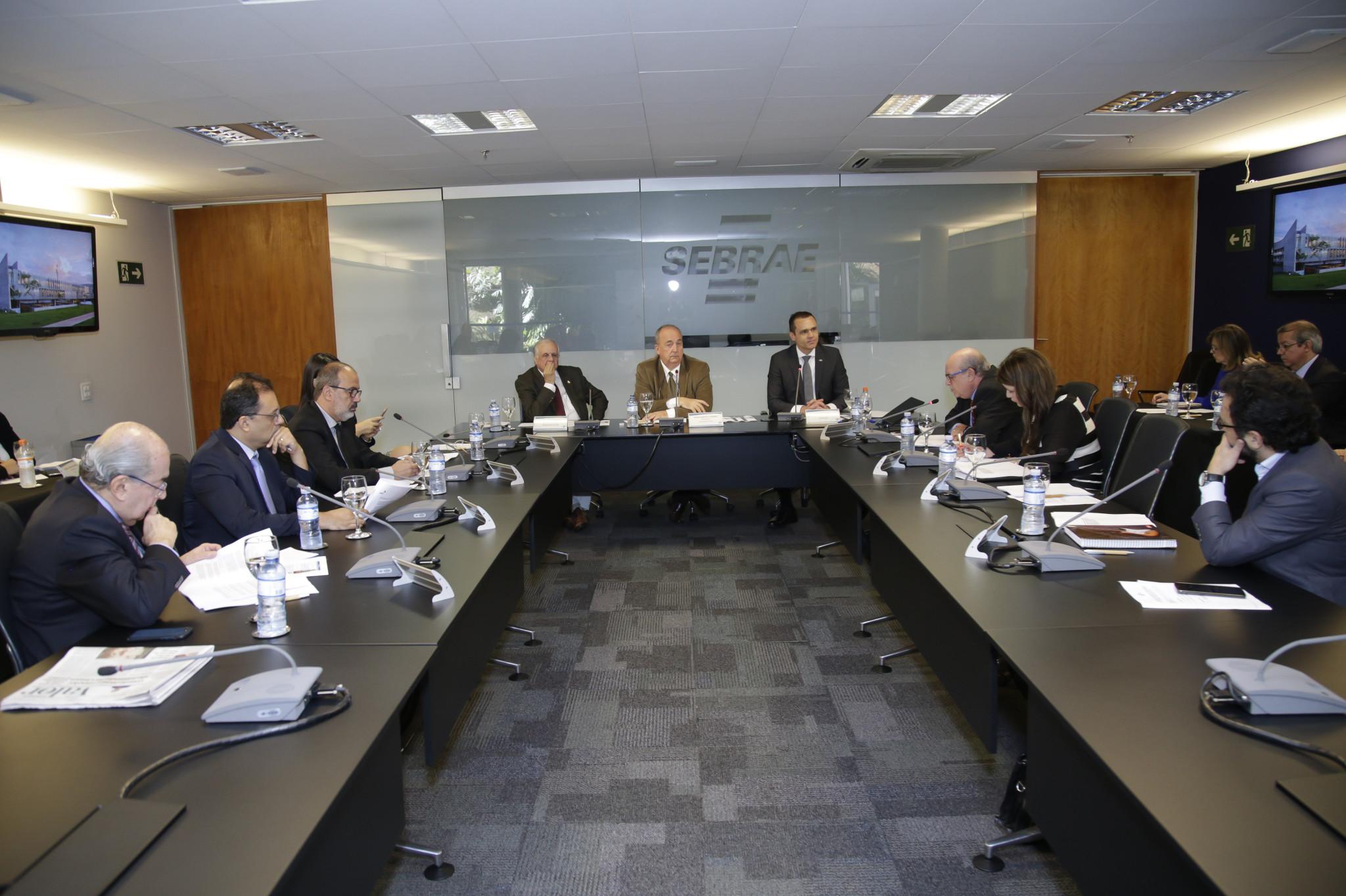 Reunião Extraordinária do Conselho Fiscal