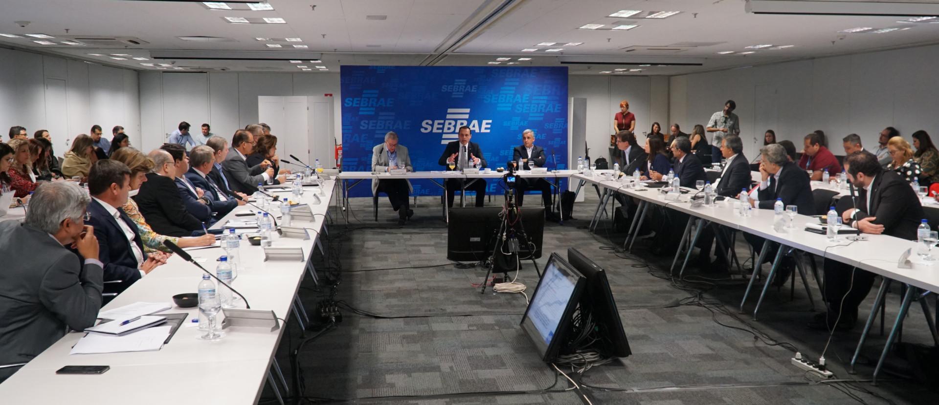 5a Plenária DAF